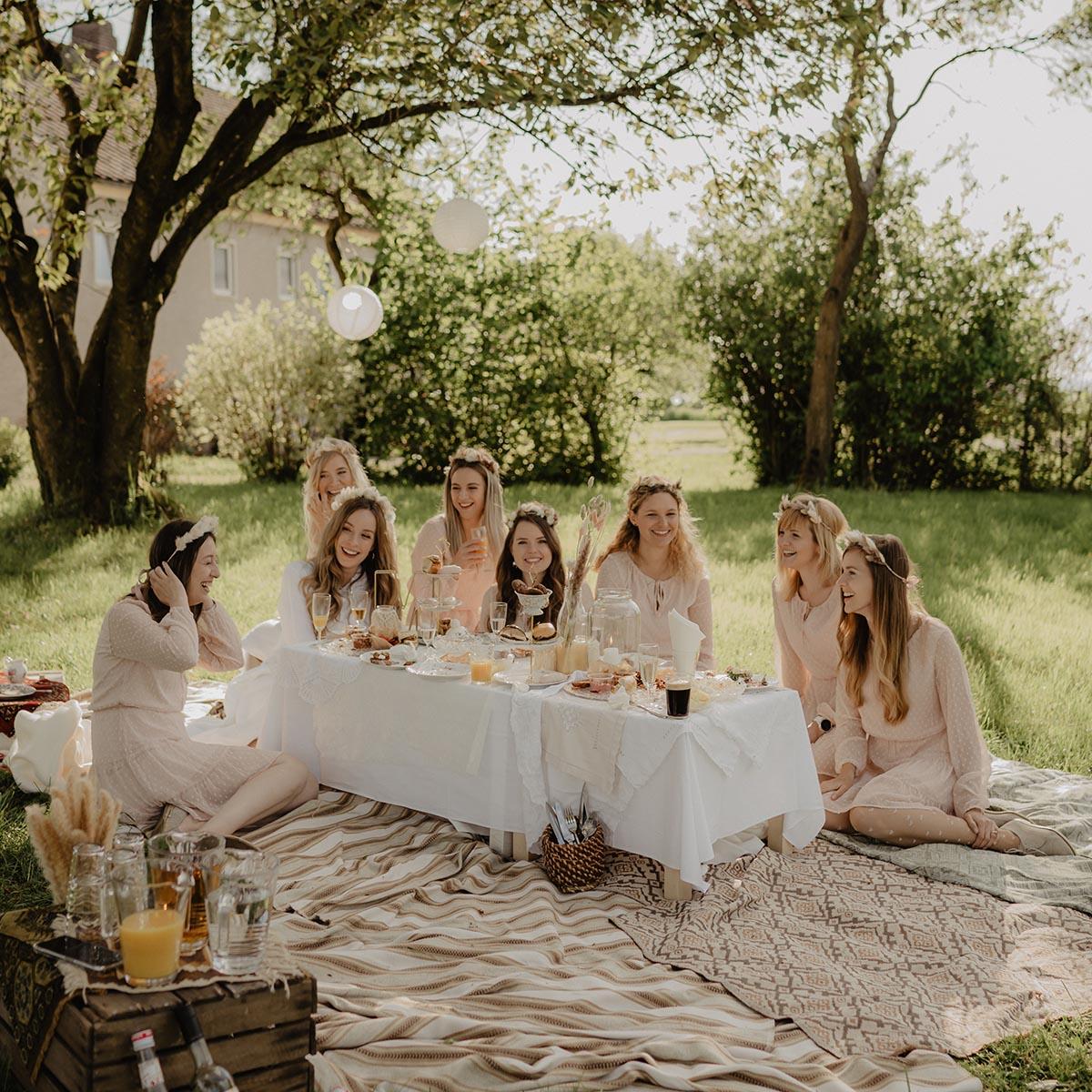 Bildstadt Studios Wedding Hochzeit Shooting Linz Oberösterreich Junggesellenabschied Poltern Henparty Bacheloretteparty